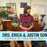 How The Gut Microbiota Affects Our Health with Dr. Erica & Dr. Justin Sonnenburg - YouTube