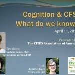 Cognition & CFS: What Do We Know? - YouTube
