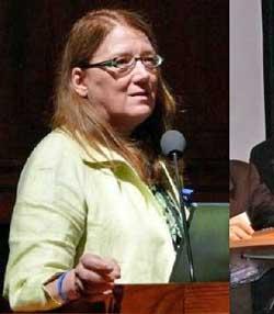 Dr. Nancy Klimas called for FDA approval of Ampligen
