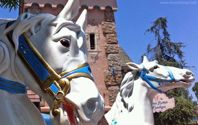 MagicKingdomhorses