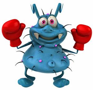 Gut-bacteria-chronic-fatigue-syndrome