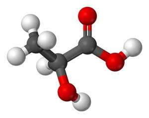 D-lactic acid