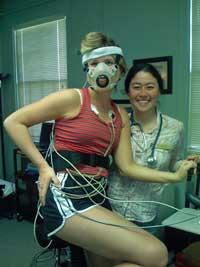 exercise testing chronic fatigue syndrome
