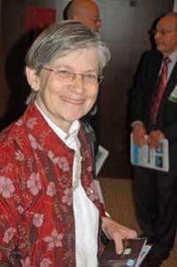 Elizabeth Unger