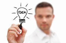 light bulb - idea
