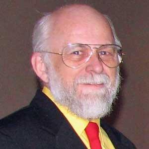 Trevor Marshall