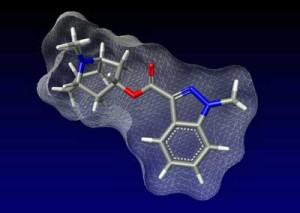 drug molecule