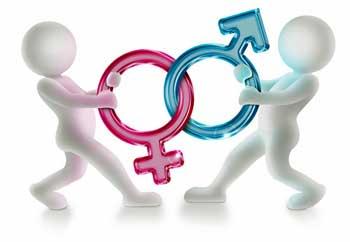 Gender picture