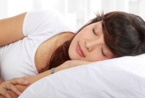 If your sleep improves, it's likely that many of your other symptoms will improve as well.