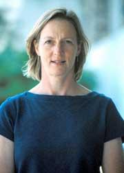 Dr. Betsy Keller