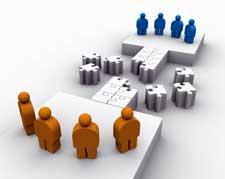bridging groups