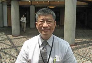 Dr. Chia