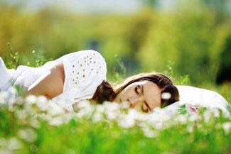 Better Sleep for Fibromyaglia and Chronic Fatigue Syndrome Using the FibroMapp App