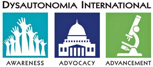 Dysautonomia International logo