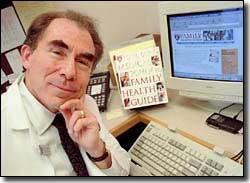 Dr. Komaroff