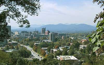 Asheville_Centro