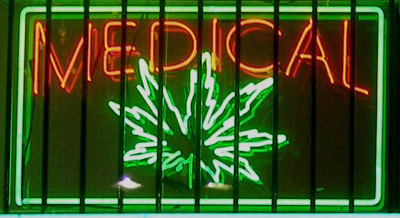 Marijuana, the Microglia and Reducing Nerve Pain
