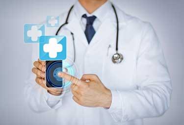 doctor screening