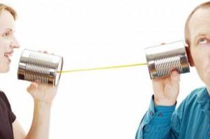 Has communication broken down between different parts of the brain?