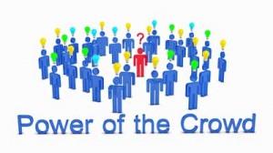 crowd-power