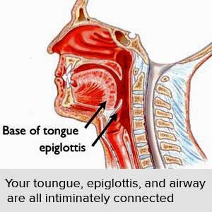 oral systemic  balance