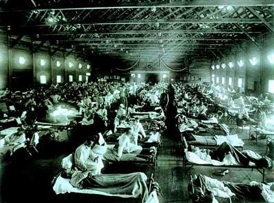 spanish-flu