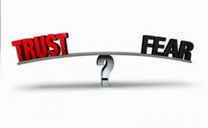 trust-fear