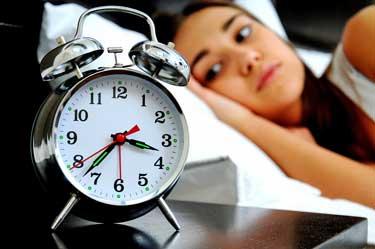 The Chronic Fatigue Syndrome and Fibromyalgia Sleep Survey