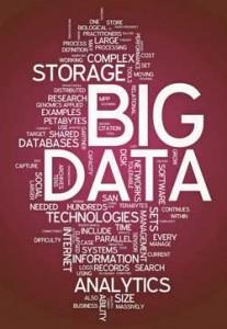 Big, big, big Data
