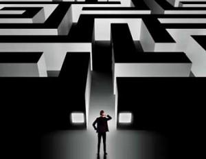 maze - chronic fatigue syndrome