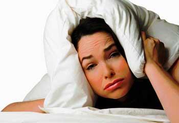 non restorative sleep