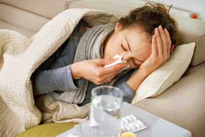 sickness behavior