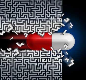 blockbuster drug
