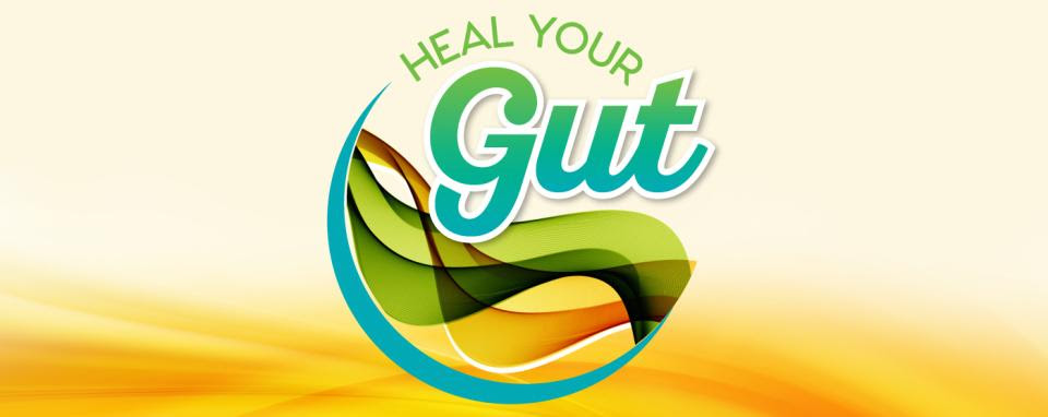 The Heal Your Gut Summit Is On!