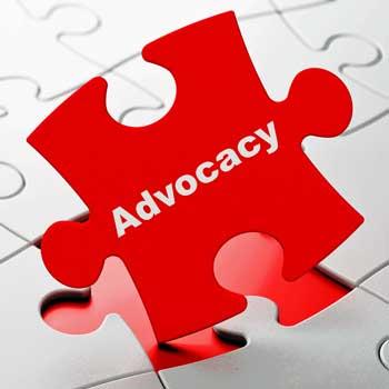 advocacy ME/CFS