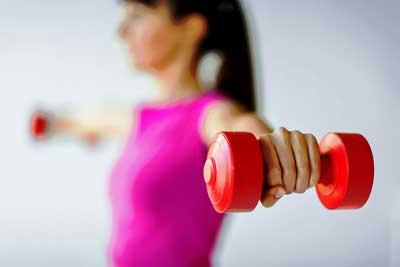 exercise fibromyalgia