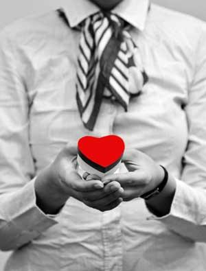 small heart ME/CFS