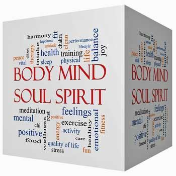 mind body FM