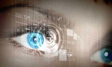 """Optic Nerve Thinning Suggests Fibromyalgia is """"Neurodegenerative"""" Disease"""