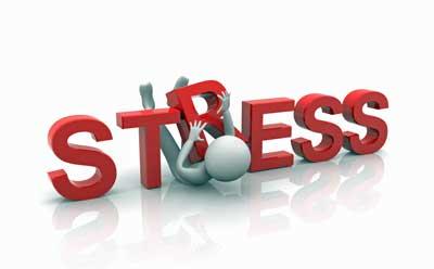 genes stress and fibromyalgia