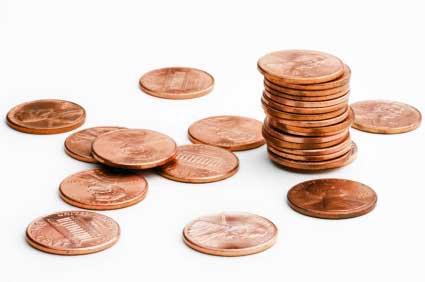 penny stock company