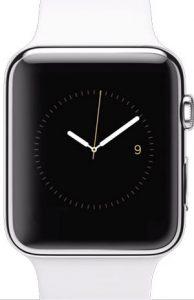 Apple Watch Fascimile by Justin - Wikimedia