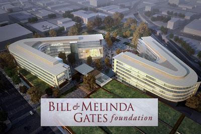 Bill and Melinda Gate Foundation