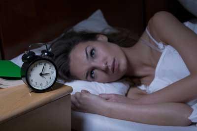 Insomnia fibromyalgia