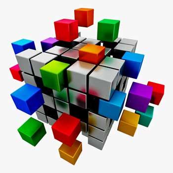 rubiks cube diagnosis me/cfs