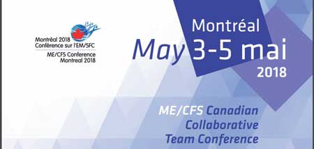 Three Days in May: First International Canadian ME/CFS Conference Hits the Mark