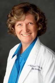 Dr. Trescott