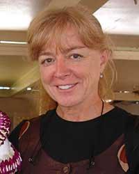 Lucinda Bateman