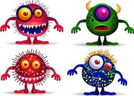 Pathogens ME/CFS