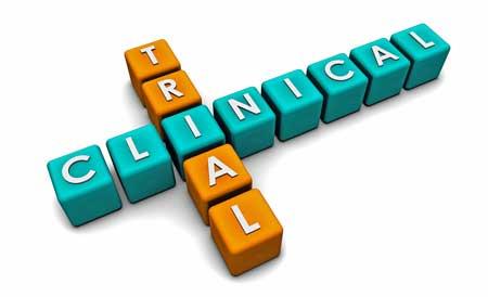 clinical trials ME/CFS
